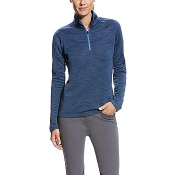 Women's Conquest 1/2 Zip Sweatshirt