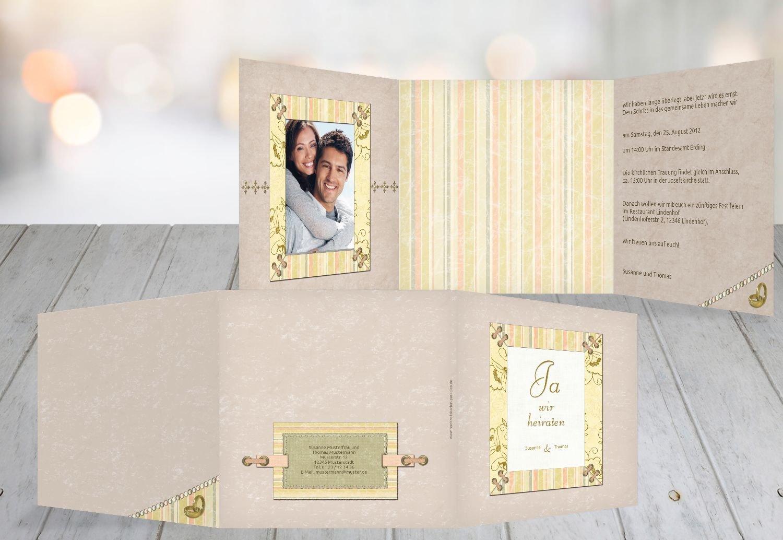 Kartenparadies Hochzeitskarte Hochzeit Hochzeit Hochzeit Einladung Bund für's Leben, hochwertige Einladung zur Heirat inklusive Umschläge   10 Karten - (Format  145x145 mm) Farbe  PastellHellTürkis B01N134E9D | Niedriger Preis und gute Qualität  | Modern   2b5c14