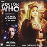 The Lady of Mercia (Doctor Who)