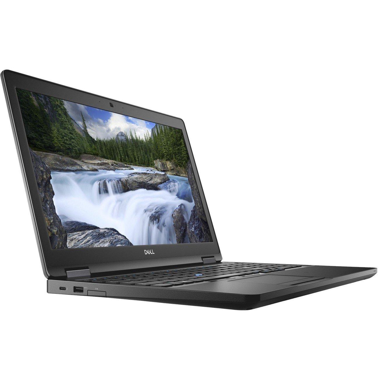 Amazon.com: Dell FWFWM Latitude 5490 Notebook with Intel i5-8250U, 8GB 500GB HDD, 14