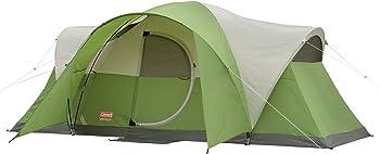 Coleman Elite Montana Instant Tent