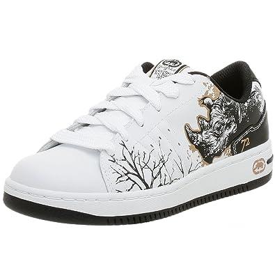 110819a53435b7 Marc Ecko Footwear 28632L WBK Portrayal Jungen Sneaker EU 34 weiss ...