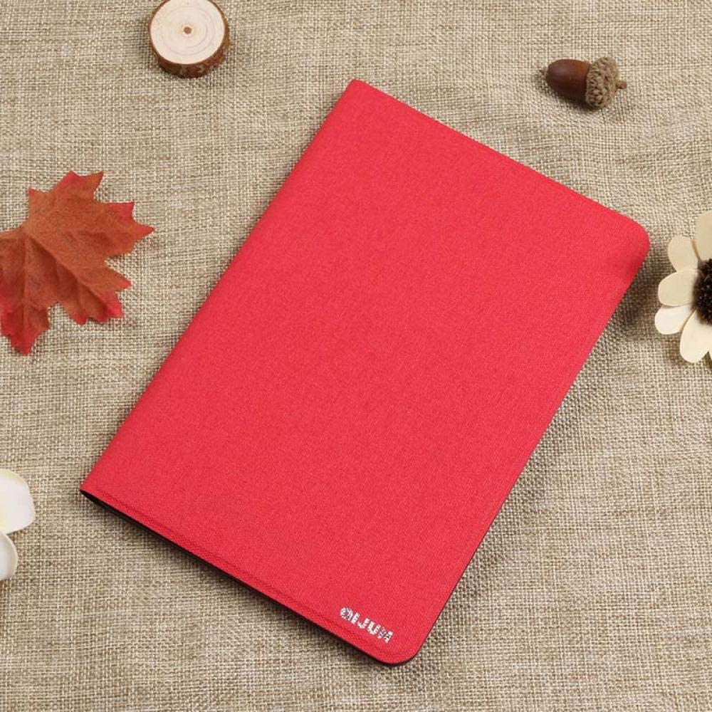 Cover per Samsung Galaxy Tab A 8.0 P200 P205 SM-P200 SM-P205 con S Pen 2019 8 Tablet Custodia in pelle PU ultra sottile-grigio