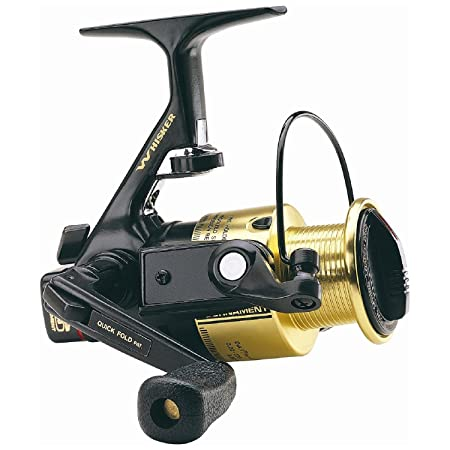 Daiwa SS Tournament 5.1 1 Long Cast Whisker Spinning Reel – SS1300
