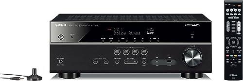 Yamaha RX-V585 7.2-Channel