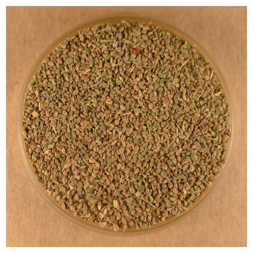 Celery Seeds, Whole (8 oz)