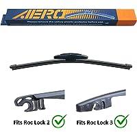 "AERO 10"" Roc Lock 2 & 3 OEM Quality Premium All-Season Rear Wiper Blade"