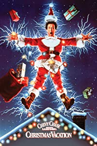 Christmas Vacation One Sheet Movie Poster 24x36 Inch