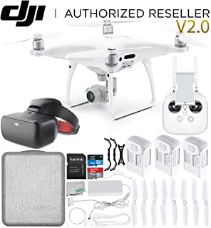 Amazon com : DJI Phantom 4 Pro V2 0/Version 2 0 Quadcopter Virtual