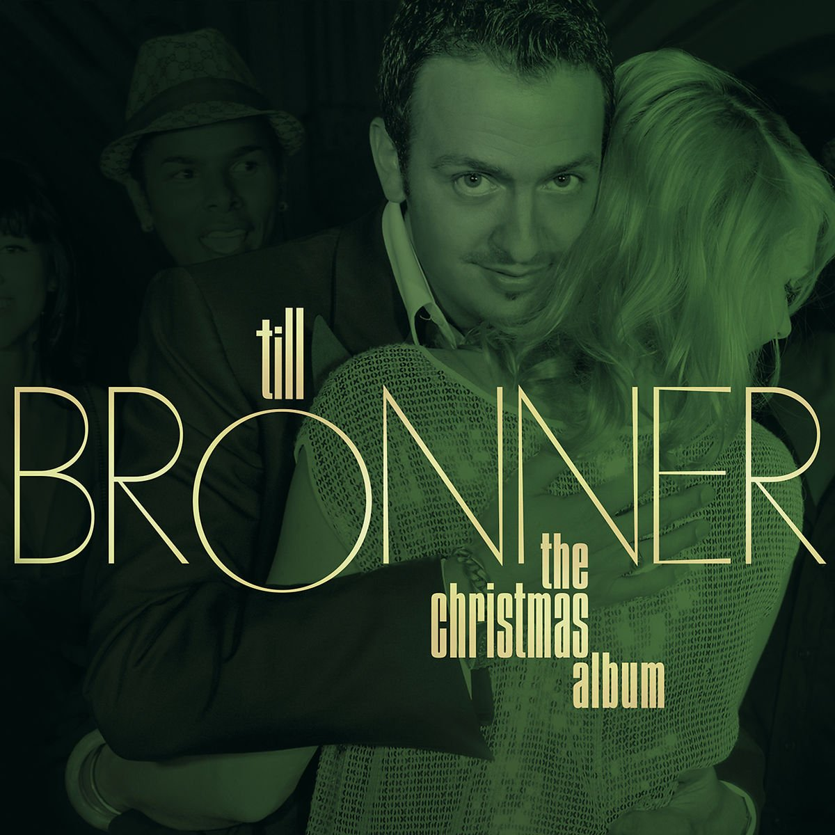 The Christmas Album von  Till Brönner