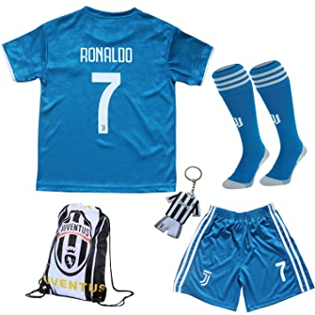 Amazon.com: Camiseta con la inscripción Ronaldo y ...