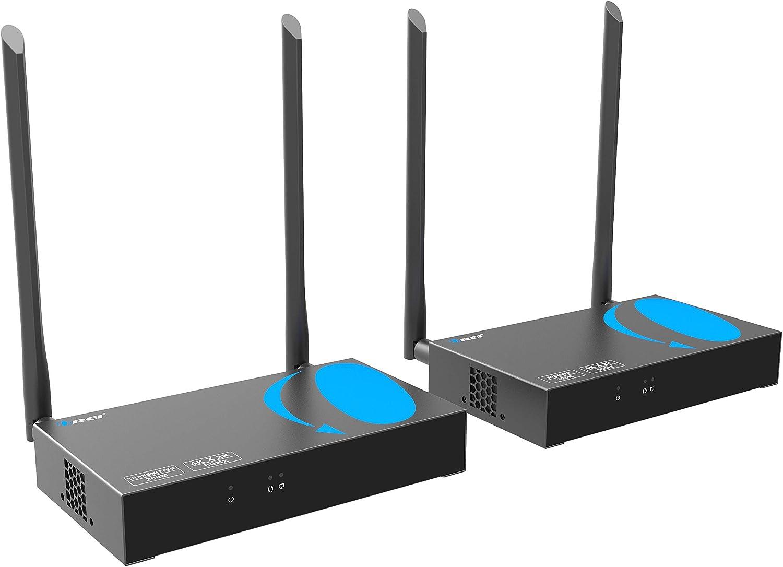 OREI 4K Ultra HD Wireless
