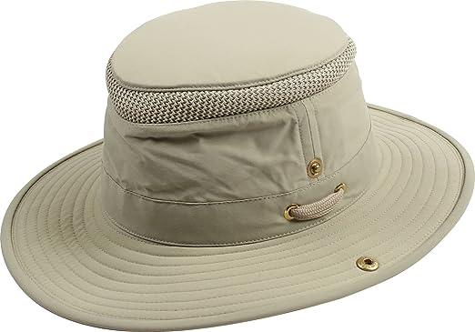 Tilley Airflo Hat LTM3 Khaki//Olive