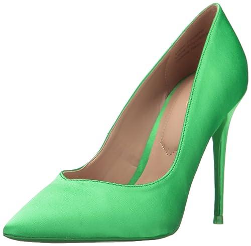 6c49c7d82a32b Aldo Womens Aleani Pointed Toe Classic Pumps: Amazon.co.uk: Shoes & Bags
