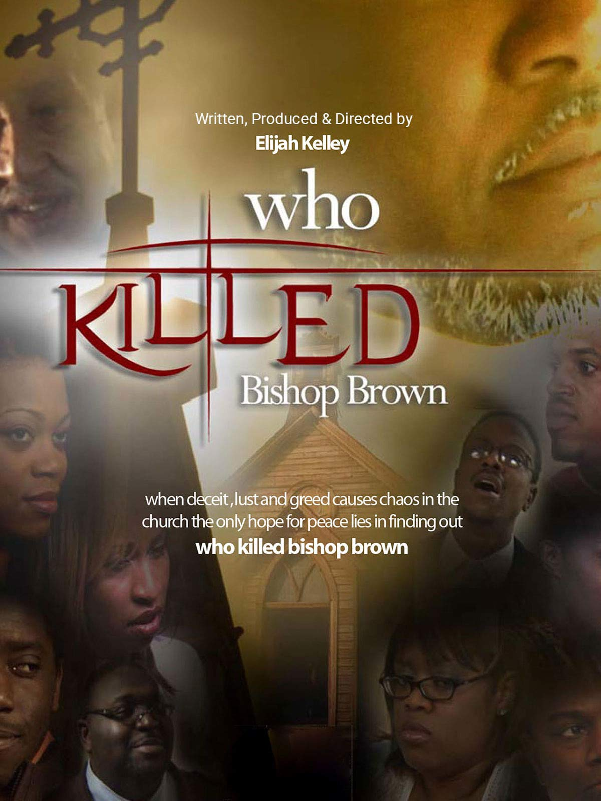 Who Killed Bishop Brown