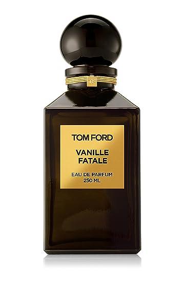Amazoncom Tom Ford Vanille Fatale Eau De Parfum 17 Oz Beauty