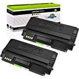 Value Brand replacement for Samsung ML-D1630A ML-1630 Toner Cartridge For Your Business 2,500 Yield