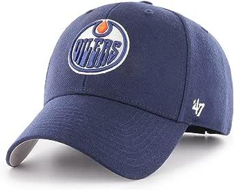 47 merk Edmonton Oilers-NHL-Cap-Strapback-Navy