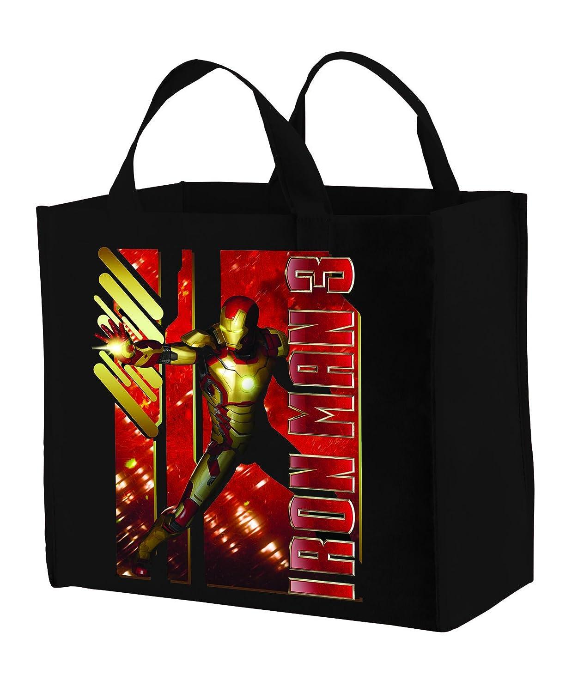 Disguise Marvel's Iron Man Movie 3 Gusset Pellon Treat Bag