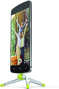 Kenu Stance Android - Soporte tripod para smartphones, color verde ...