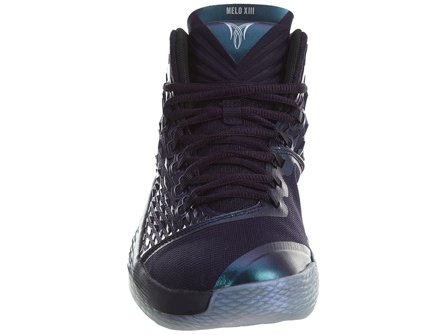 wholesale dealer 44987 80aaf Jordan Nike Men's Melo M13 Basketball Shoe