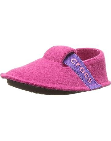 47fb7519b2b Crocs Kids  Boys and Girls Classic Slipper