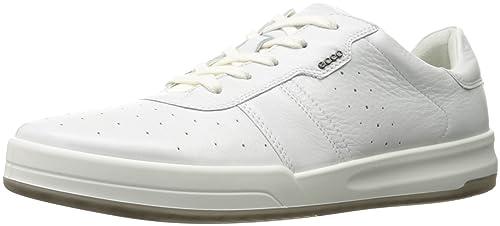89619dc38a Ecco Men's Jack Sneaker Fashion Sneaker