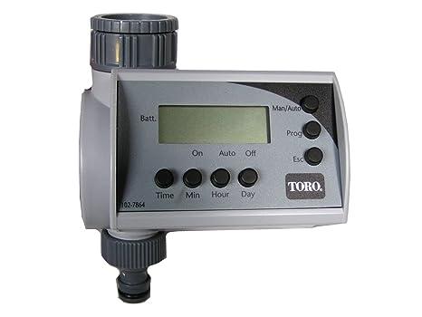 Programmatore Centralina Digitale A Batteria Irritrol Tap Timer Per Irrigazione
