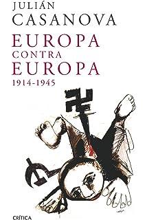 España partida en dos: Breve historia de la guerra civil española ...