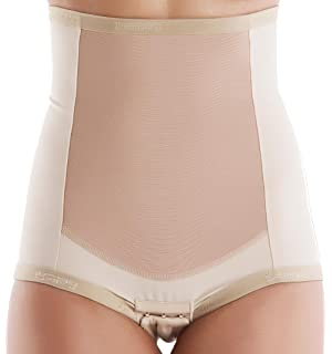 afb16b3699c Bellefit Postpartum Girdle with Zipper