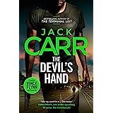 The Devil's Hand: James Reece 4