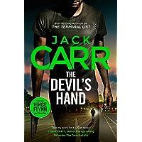 The Devil's Hand: James Reece 4 (Volume 4)