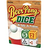 ICUP iPartyHard - Beer Pong Dice Adult Drinking Game