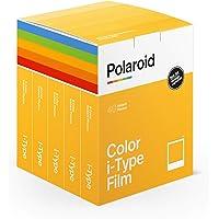 Polaroid - 6010 - Instant Film Kleur voor i-Type - 5 Packs - 40 foto's