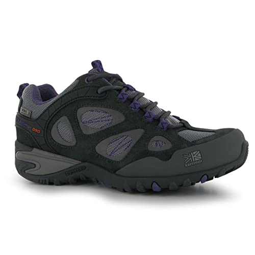 Amazon.com | Karrimor Womens Ridge Event Walking Shoes Hiking Lace up | Hiking Boots