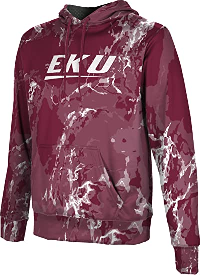 Heather School Spirit Sweatshirt ProSphere Bellarmine University Mens Pullover Hoodie
