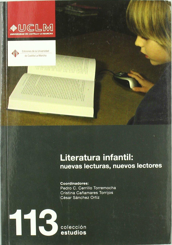 LITERATURA INFANTIL NUEVAS LECTURAS NUEVOS LECTORES (R.T) (Spanish) Paperback – 2008