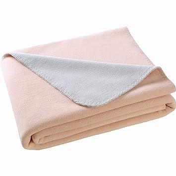 """Grey Sedona House Flannel Fleece Blanket Throw Size 50/""""x60/"""""""