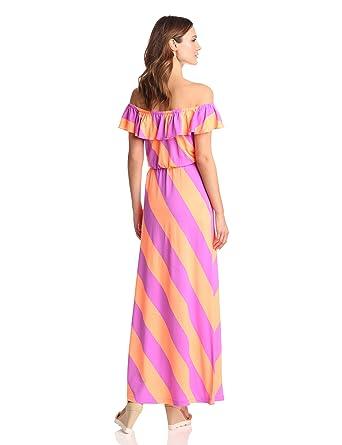Lilly pulitzer marley maxi dress