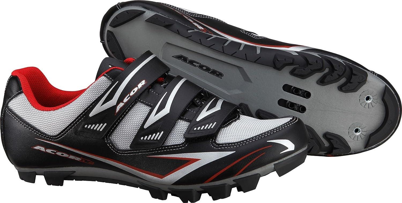Acor MTB Shoes Size 39 B014UQBEMC