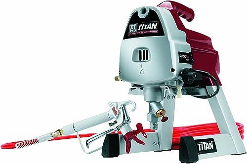 Titan 0516011 XT250 Airless Paint Sprayer, 25 Airless Hose