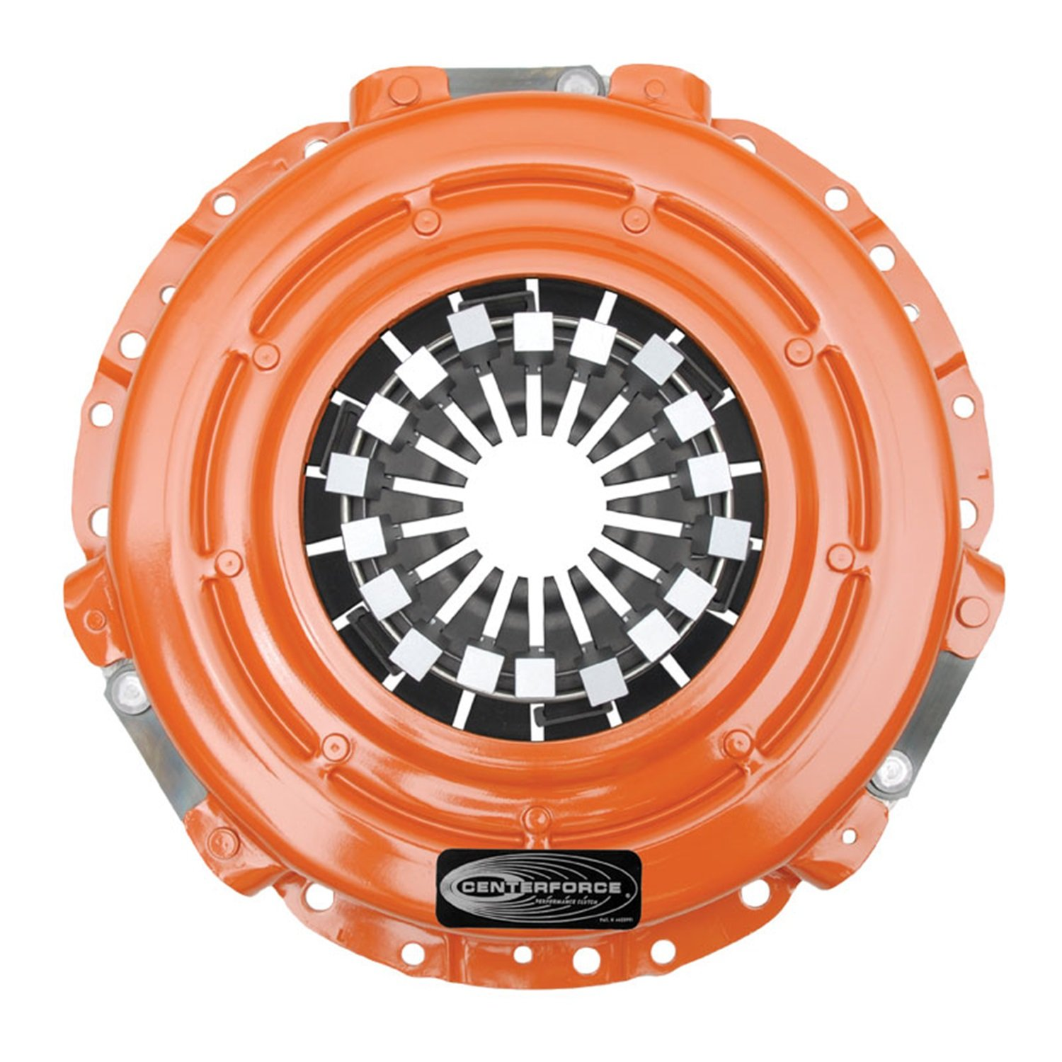 Centerforce CFT361877 Centerforce II Clutch Pressure Plate
