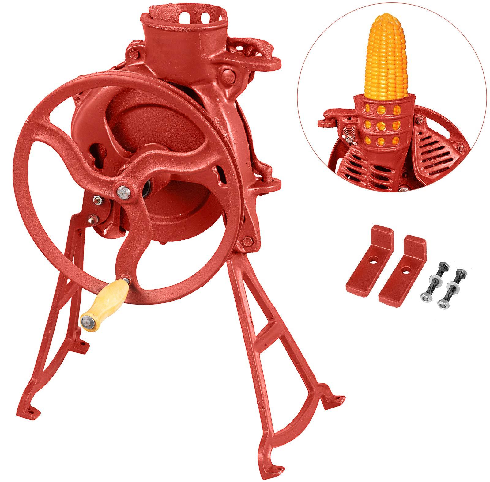 Premier Hand Corn Sheller