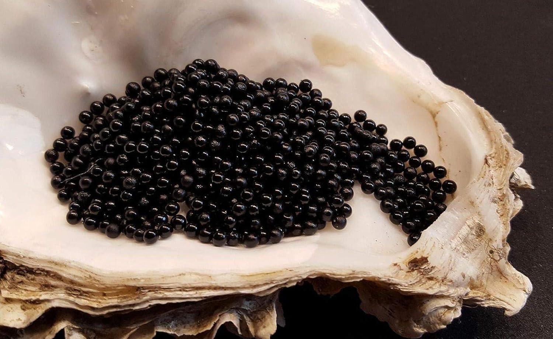 Las semillas orgánicas: 500 Gramos: Negro, perlas de agua, Hydro ...