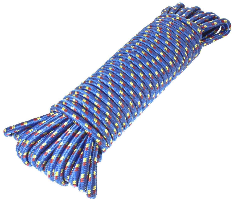 Toolzone Td053 12 mm x 30 m Multipurpose utilitaire Corde –  Multicolore