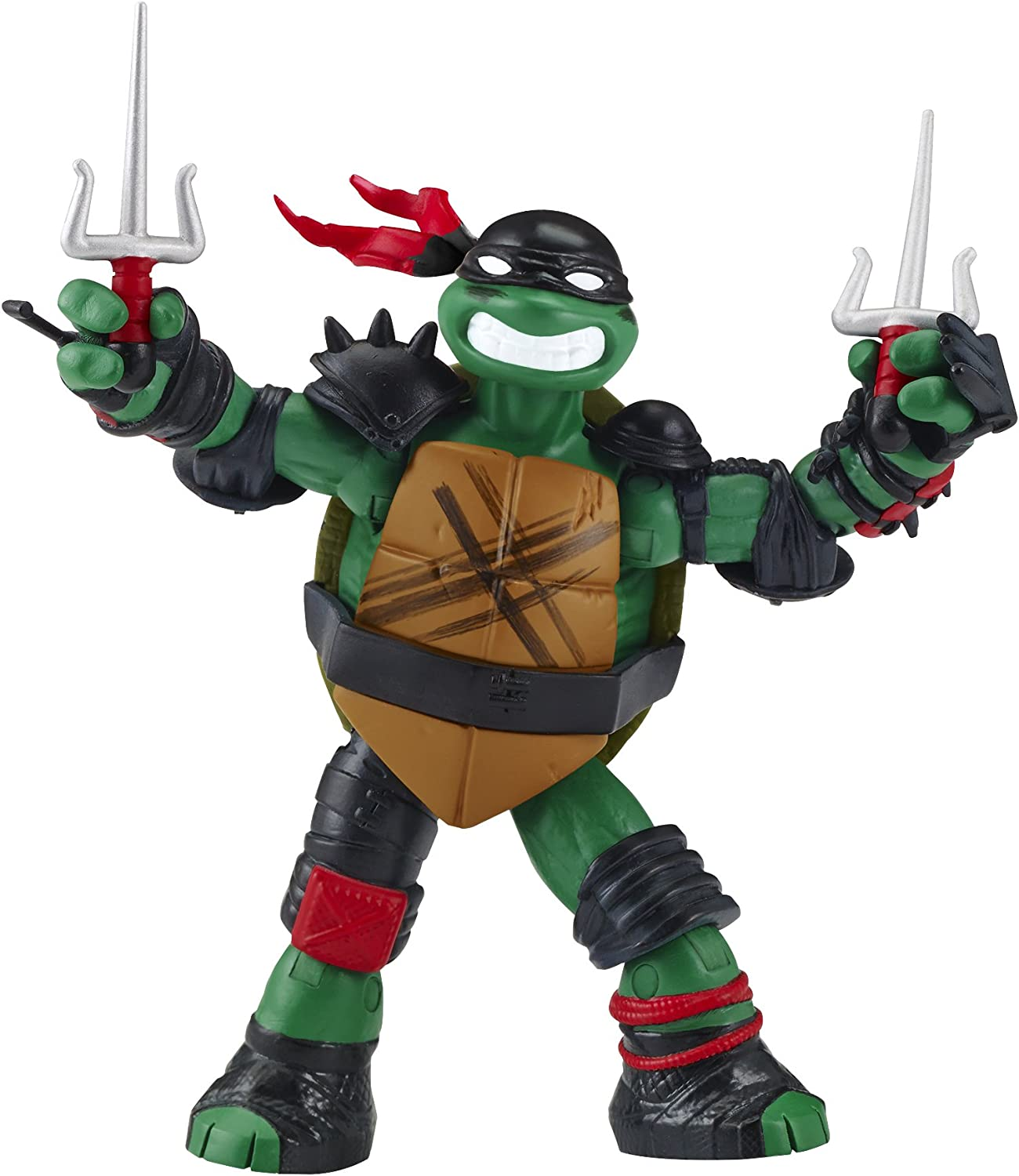 Teenage Mutant Ninja Turtles Super Ninja Raphael Action Figure