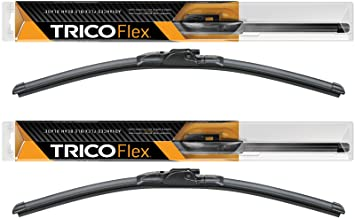 2 - Juego de limpiaparabrisas Trico Flex 18 - 320 32