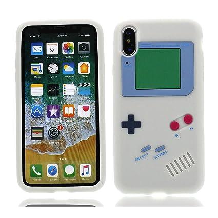 iPhone X Carcasa/Funda para Apple iPhone X/10 (5.8
