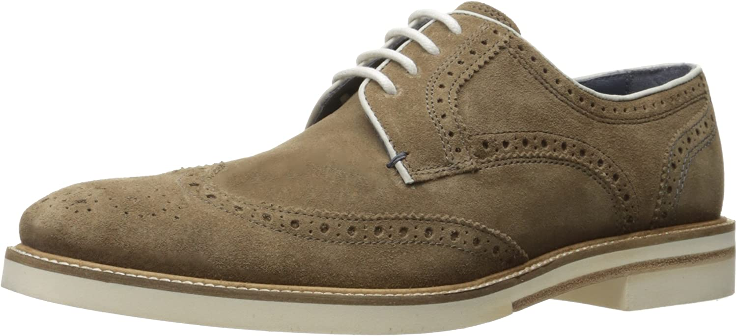 Ted Baker Men's Archerr Am New products, world's highest quality popular! 2 Sued Loafer Ranking TOP18