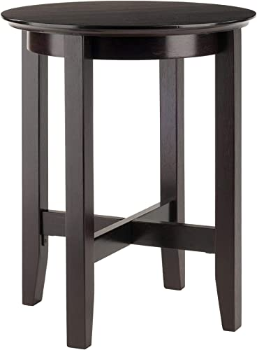 Winsome Wood Toby Occasional Table, Espresso